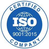 ISO COMPANY 9001